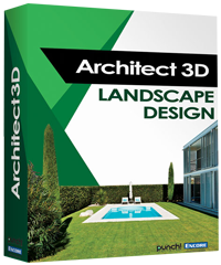 Architect 3D Landscape Design 2017 (V19)