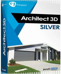 Architect 3D Silver (v19)