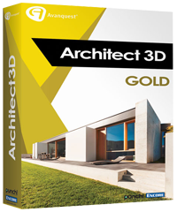 Architect 3D Gold (v19)