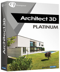 Architect 3D Platinum (v19)