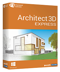 Architect 3D Express