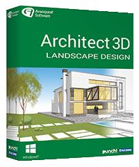 Architect 3D Landscape Design