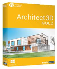 Architect 3D Gold