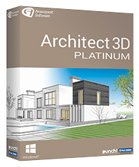 Architect 3D Platinum