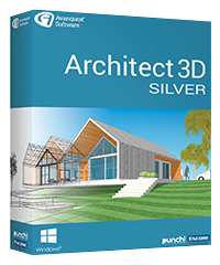 Architect 3D Silver