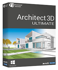 Architect 3D Ultimate