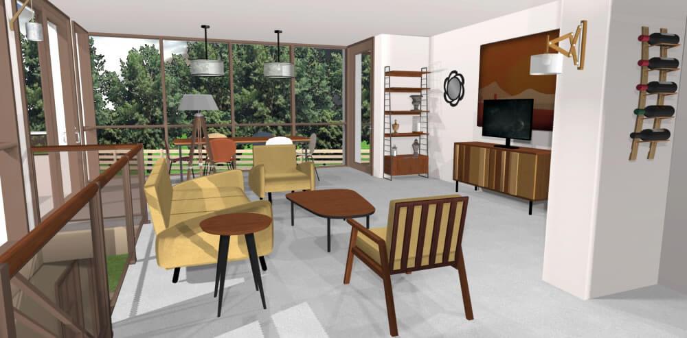 Gallerie Architecte 3D 9