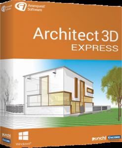 Architect 3d Express Edition 3d Home Building Software Architect 3d Uk