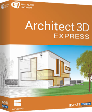 Architect 3D® - Official Site - Architect Software for 3D