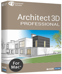 Architect 3D Mac Pro