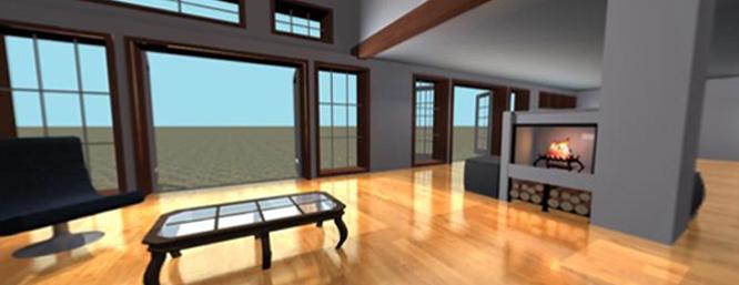 Architect 3D V21 floor plan