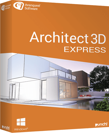 Download Architect 3D Express