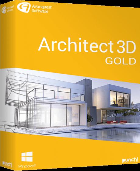 Download Architect 3D Gold