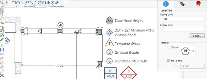 2D plan detailing [new]