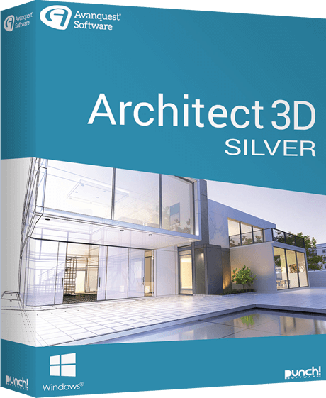 Download Architect 3D Silver