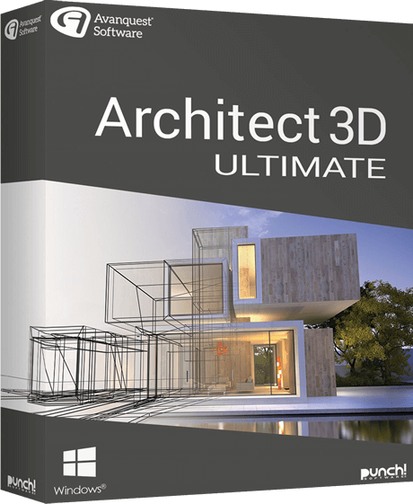 Download Architect 3D Ultimate